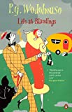 Front cover for the book Heavy weather by P. G. Wodehouse