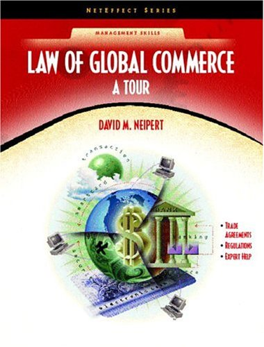 NEIPERT: LAW GLOBAL COMMERCE _p1