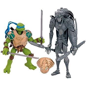 Amazon.com: Teenage Mutant Ninja Turtles: General Gato vs ...