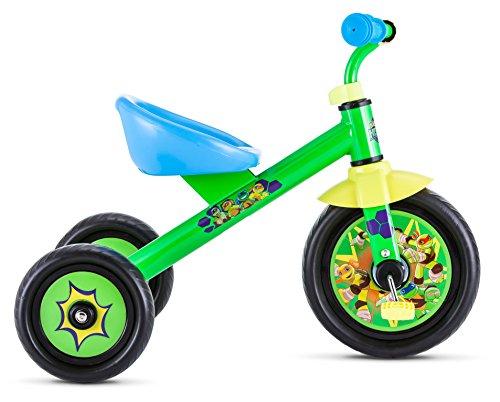 ninja turtle bike - 5