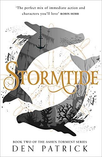 Stormtide (English Edition)
