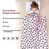 Sivio Kids Weighted Blanket