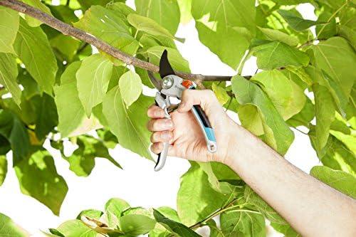 [スポンサー プロダクト]GARDENA(ガルデナ) 園芸用はさみ ハンドル調整可 (直径24mmまでの枝や花を楽にカット)  08905-20