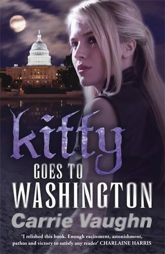 Kitty Goes Washington Norville