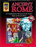 Ancient Rome, George Moore, 1583241094