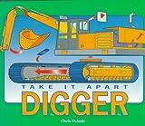 Digger, Chris Oxlade, 0382396723