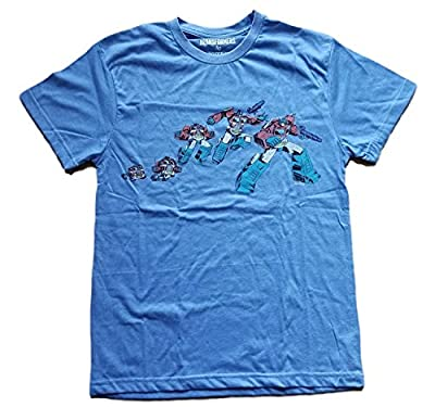 Loot Crate Transformers Exclusive T-Shirt Tee Shirt