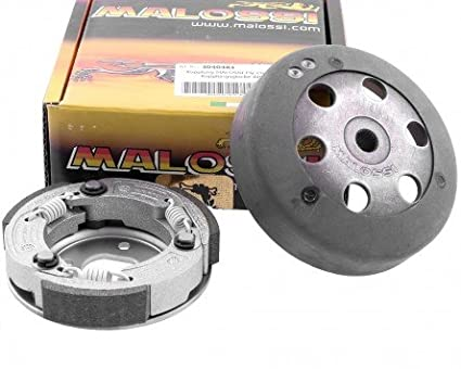 /PIAGGIO NRG MC3/Purejet 50/2/Takt LC Kupplung MALOSSI Fly Clutch mit Glocke/