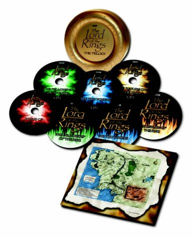 The Lord of the Rings: The Collector's (Lord Of The Rings Collectors)
