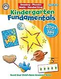 Kindergarten Fundamentals, Rainbow Bridge Publishing Staff, 1600952747