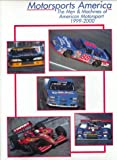 img - for Motorsports America: The Men & Machines of American Motorsport book / textbook / text book