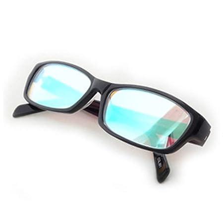 migliori offerte su l'ultimo aspetto dettagliato WXMYOZR Disturbo Color Blind Occhiali Rosso-Verde Daltonismo ...