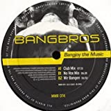 Bangbros - Bangjoy The Music - Mental Madness - MMR-074