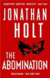 The Abomination by Jonathan Holt front cover