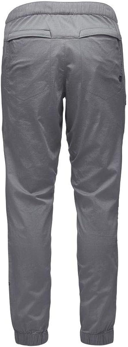 Pantal/ón para Hombre Hombre Black Diamond M Notion Pants