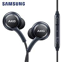 Fone De Ouvido Samsung Akg S8 S9 S10 P2 Grave Bom Ótima Qualidade Promoção
