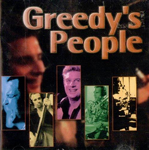 Greedy's People (People Greedy)