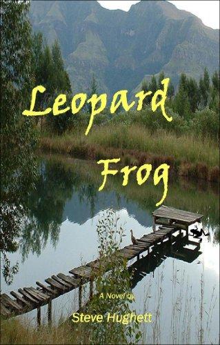 Leopard Frog ()