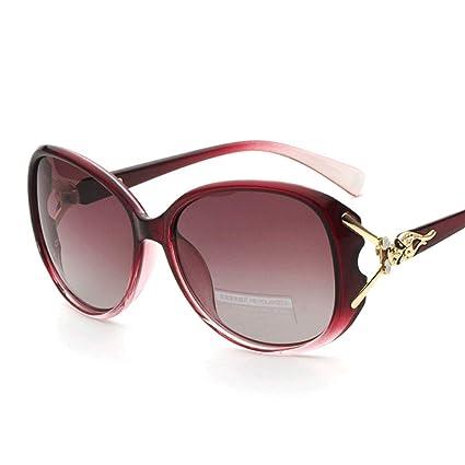 AA-Sunglasses Modelos de explosión Gafas de Sol Moda Damas ...