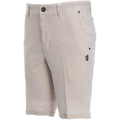 アドミラル ゴルフウェア ショートパンツ サッカーSパンツ ADMA859 29BEG M(80)