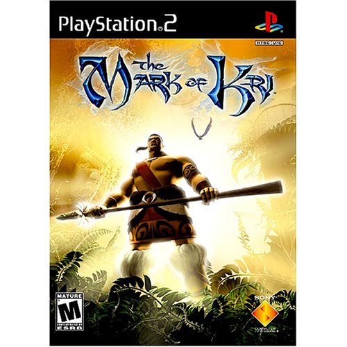 Mark Kri PlayStation 2 Pc