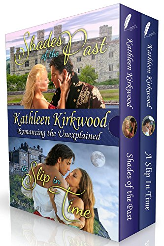 Kathleen Kirkwood Collection #2: The HEART Trilogy