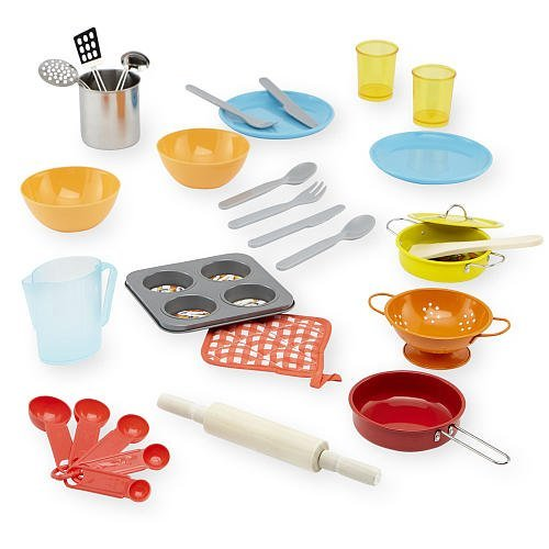 Just Like Home Super Chef Playset