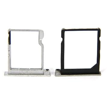 SKILIWAH® Bandeja de Tarjeta SD para Huawei Ascend P7 Micro ...