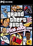 Grand Theft Auto: Vice City (PC CD)