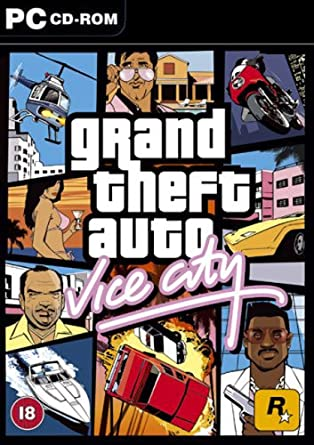 gta vice city free download fast and furious