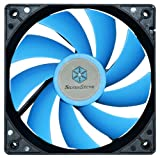 SilverStone SC00L121 Suscool Ultra Quiet Fan with 9-Bladed design
