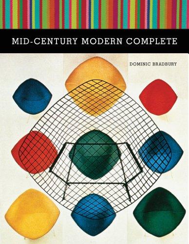 Mid-Century Modern Complete 51NMC4dX0XL