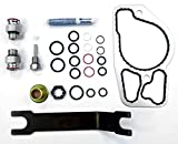 TamerX High Pressure Oil Pump Master Service Kit