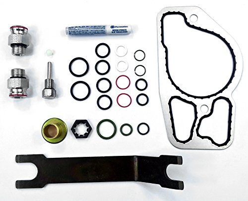 - TamerX High Pressure Oil Pump Master Service Kit for 1994-2003 Ford Powerstroke 7.3L