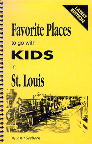 Favorite Places to Go With Kids in St. Louis
