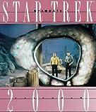 Star Trek 2000 Desk Calendar