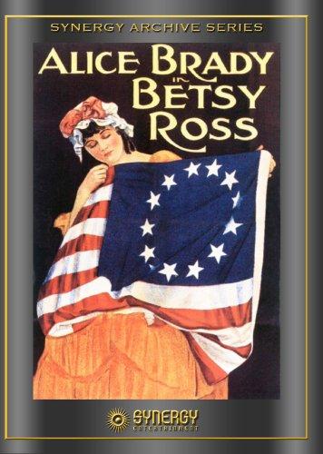 Betsy Ross (1917) (Silent)