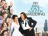 My Big Fat Greek Wedding poster thumbnail