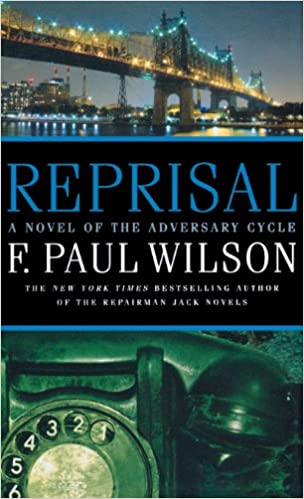 Reprisal (Adversary Cycle/Repairman Jack)