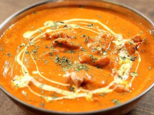 Gravy Recipe - How To Make Butter Chicken At Home