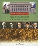 The Department of Agriculture, Maxine Rosaler, 1404206590