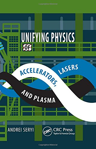 Unifying Physics Of Accelerators Lasers And Plasma
