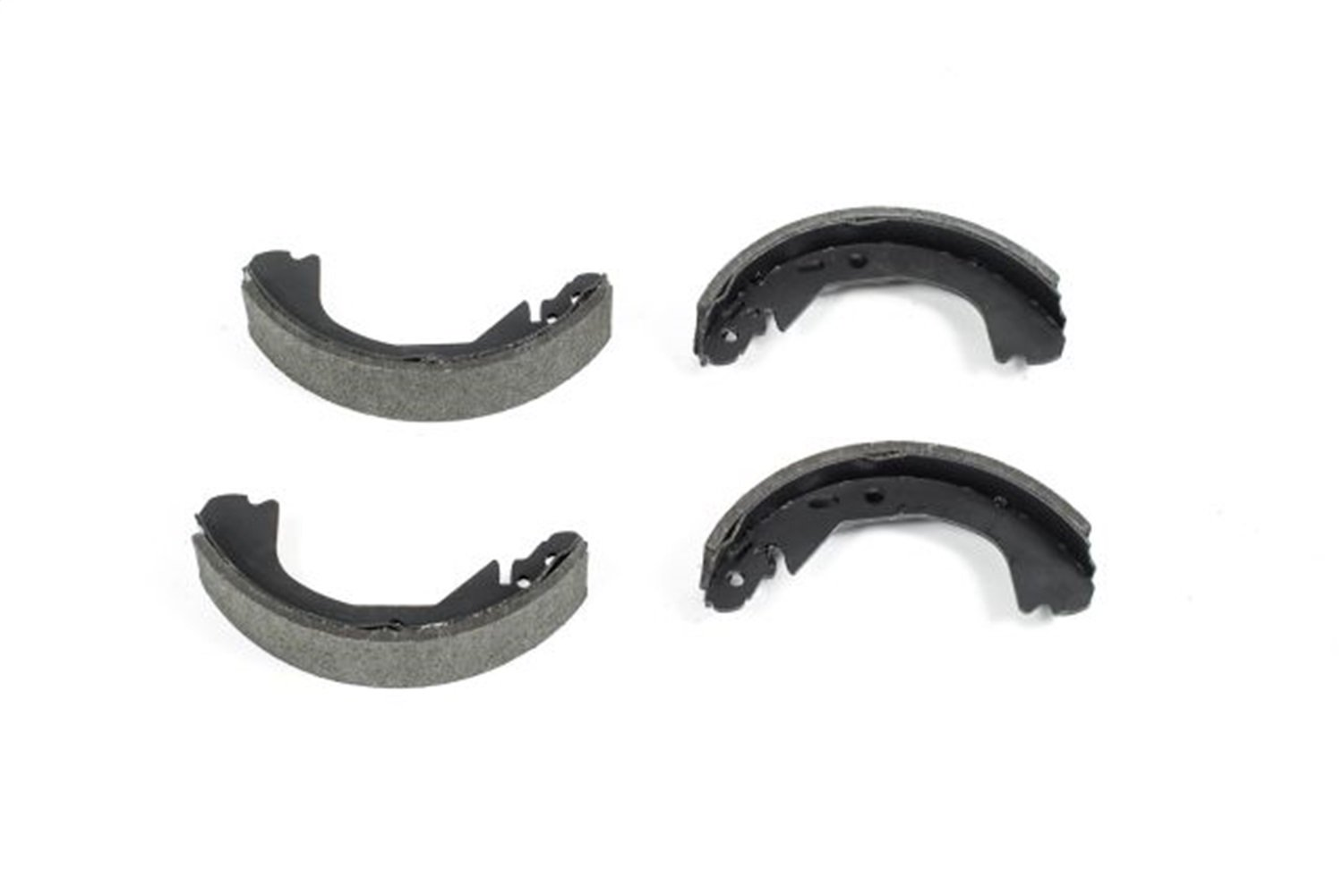 Power Stop B720 Autospecialty Brake Shoe