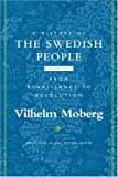 2: A History of the Swedish People: Volume II: From Renaissance to Revolution
