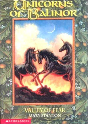 Valley of Fear (Unicorns of Balinor, 3)