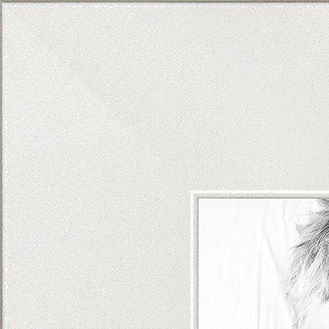 Amazoncom Arttoframes 12x17 Inch Satin White Frame Picture Frame