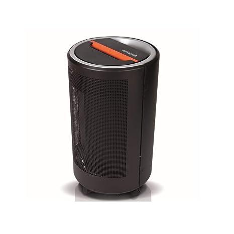 Hotspot - Sartén de gas (4000 W, redonda, llama azul ...