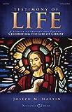 Testimony of Life, , 1480355488