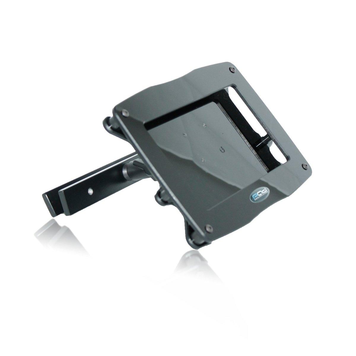 Padholdr Fit Small Series Tablet Holder Headrest Mount (PHFSHRB)