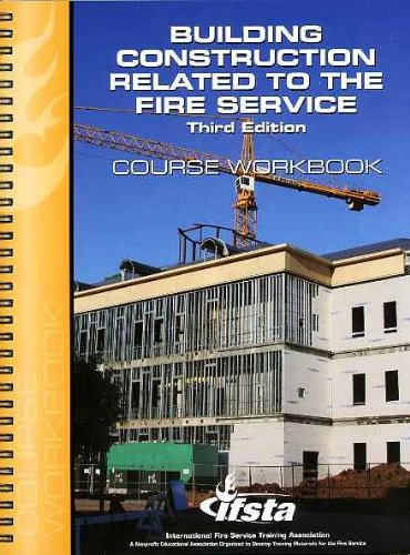 Building Construction Related to the Fire Service, 3rd ed.